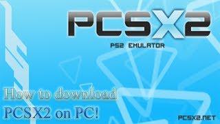 PCSX2 1.4-Baixando e configurando-Configuranção básica p/ Pc fraco