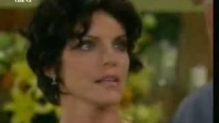 B&B Lesli Kay Felicia Forrester Vs Donna Logan Catfight: Stephanie Eric John McCook Jennifer Gareis