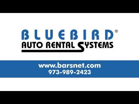 Car Rental Software: Meet Bluebird Auto Rental Systems