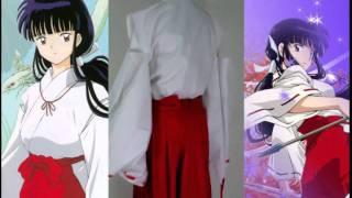 Miccostumes.com - InuYasha Kikyo Cosplay Costume