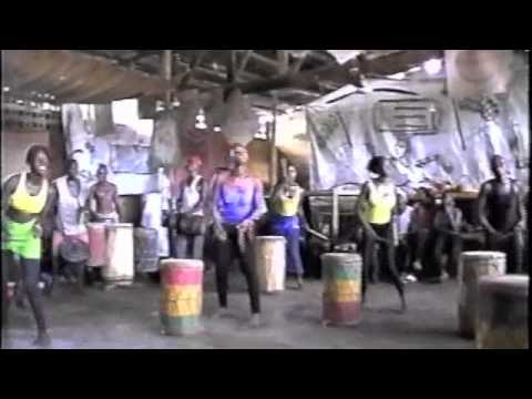 Dance and Music School in Conakry, Guinea (Part 3)