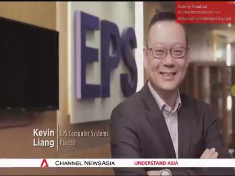Our CEO is featured on Channel News Asia on 13 December 2016 to