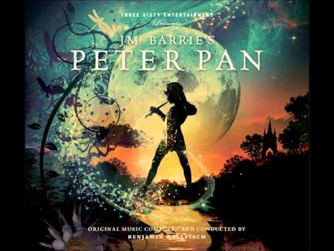 J.M. Barrie's Peter Pan Three Sixty Entertainment: 04 Flight To Neverland