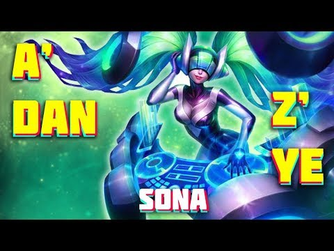 A'DAN Z'YE ŞAMPİYONLARI ÖĞRENİYORUZ SONA #102 | Apophis
