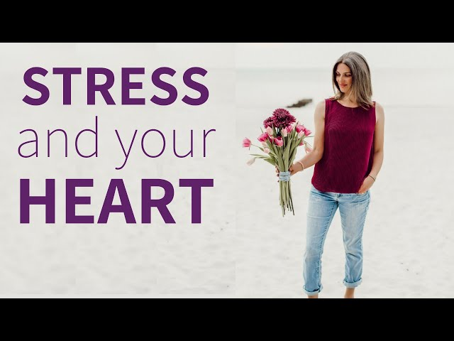 How Stress Contributes to Heart Disease | STRESS AND HEART HEALTH