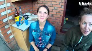 ВидеоБлог. Дача, Божественная Уха от Шеф - Повара Гаврилова Дмитрия
