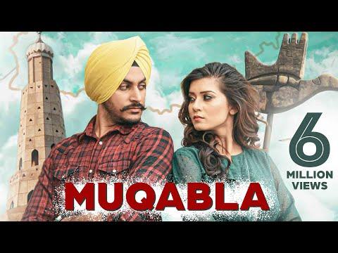 Rajvir Jawanda - Muqabla| Latest Punjabi Songs 2016 | Jass Records