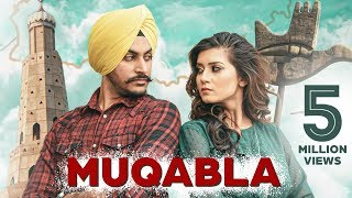Rajvir Jawanda - Muqabla  | Latest Punjabi Songs 2016 | Jass Records
