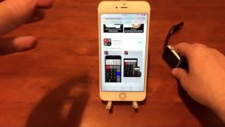 Calculator app for Apple Watch!