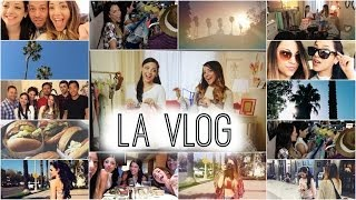 Niki and Gabi's LA Vlog!