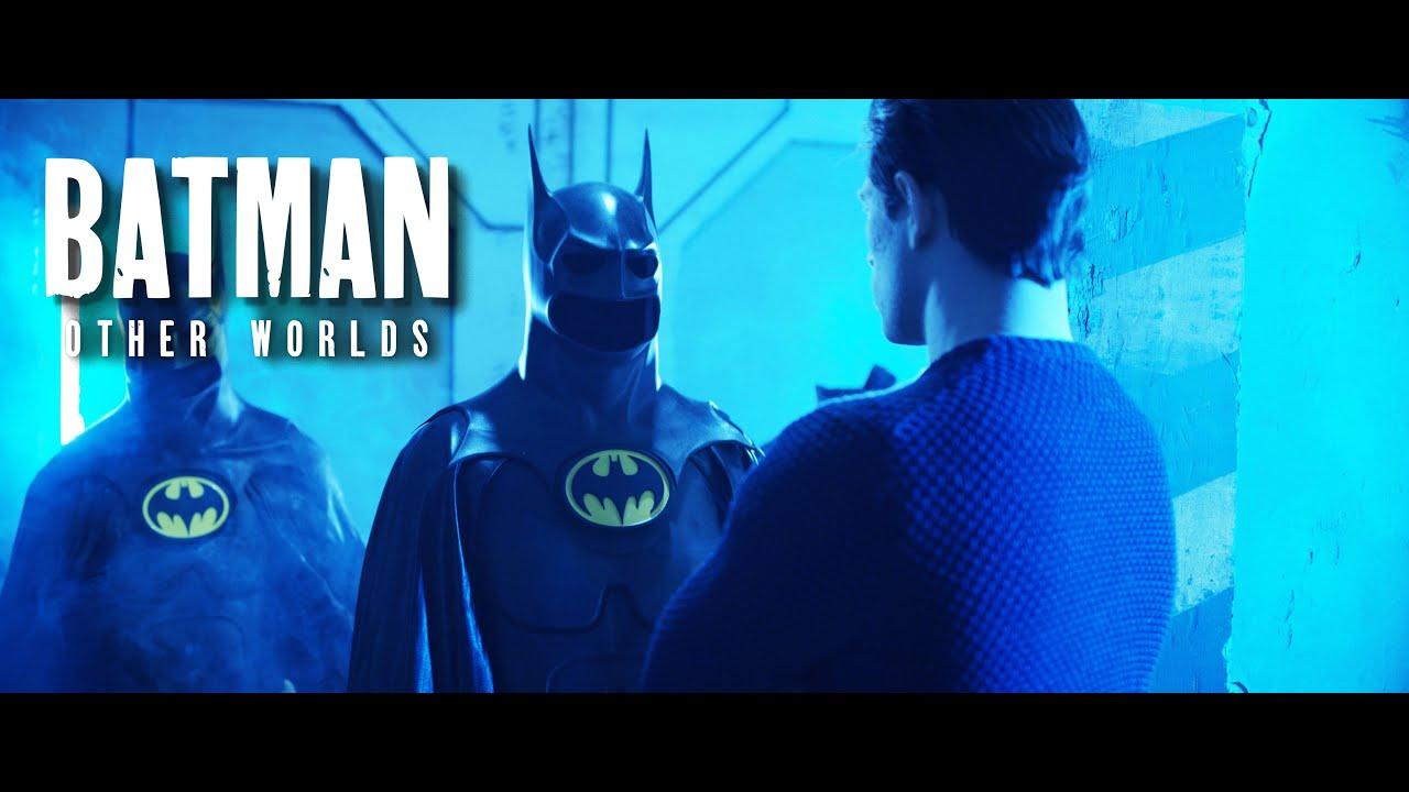"BATMAN: OTHER WORLDS ""Official Film"""