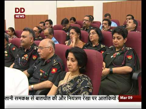 Women's Day: Army Hospital focuses on women's health
