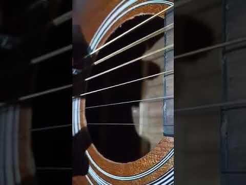 Petikan Gitar Semua Tentang Kita