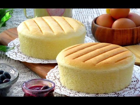 Thumbnail: How To Make Super Soft and Fluffy Cotton Cheesecake | Chinese Bakery & Japanese Cheesecake 轻乳酪蛋糕