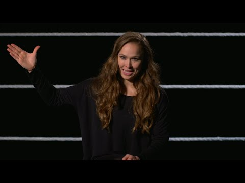 Ronda Rousey On Trying To Keep Her Royal Rumble Appearance A Secret