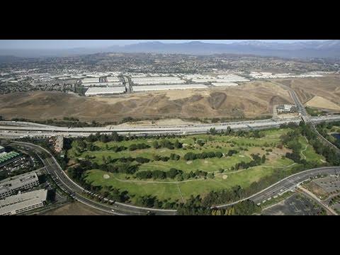 """NFL In LA? """"Grand Crossing"""" Stadium"""