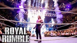 WWE Royal Rumble 2007 | Retro Review