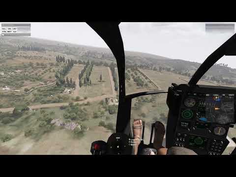 [1Tac] Arma 3 - Rhodesian Bush War