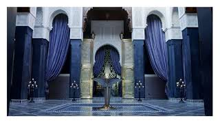 Royal Mansour Marrakech: an exceptional luxury hotel experience