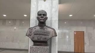 Музей Победы. Зал Полководцев