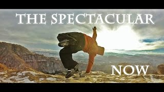 The Spectacular NOW (three cold days)