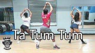 Baixar Ta Tum Tum - Kevinho e Simone & Simaria COREOGRAFIA (KondZilla)
