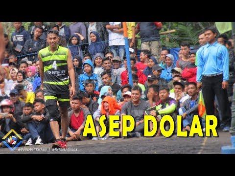 Kumpulan Aksi ASEP DOLAR