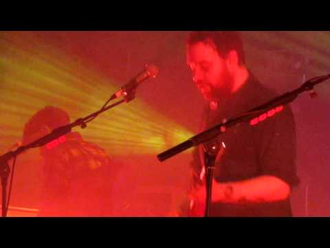 Frightened Rabbit - Head Rolls Off (Live in Cambridge)