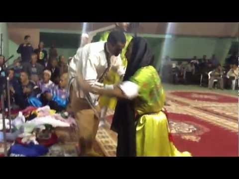 Lila Avec Gnawa Farora De Safi Part3