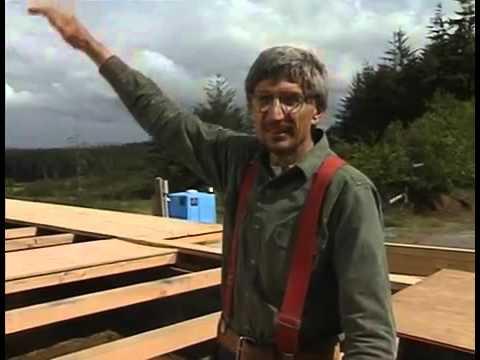 Очень эффективный плотник  Ларри Хоон  Часть 2