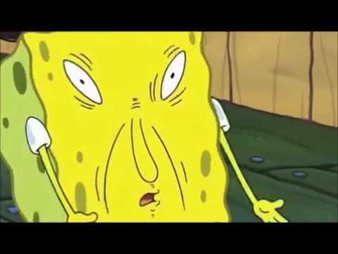 10 Hours Of Spongebob Using To Much Sauce