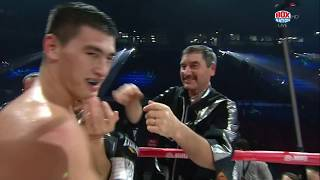 Dmitry Bivol vs Jackson Junior