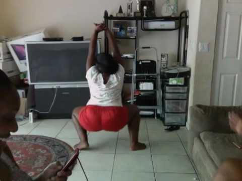 Clap Them Thighs (Keisha)