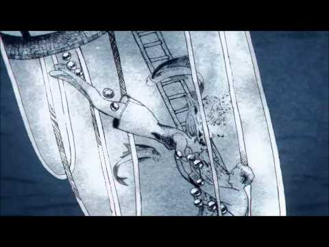 Coldplay - Always In My Head (Ghost Stories Animation)