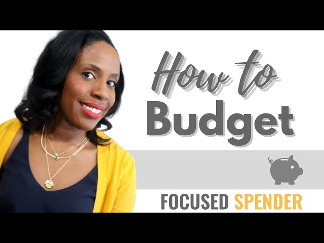 How to Budget for Beginners 2021   3 Budget Types to Get You Started