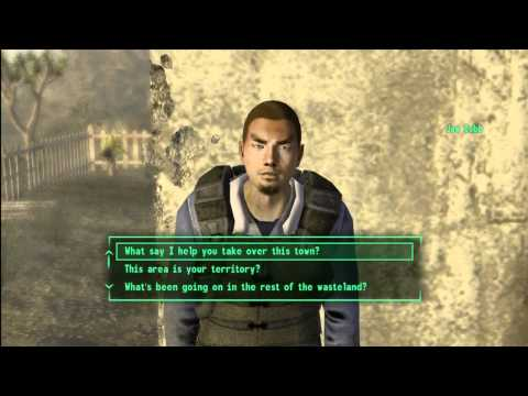 Fallout New Vegas Unlimited XP
