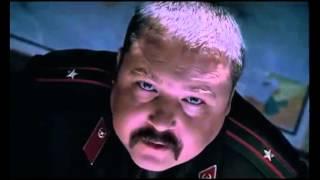 Пророчество майора Сердюка в фильме 2000 года Граница Таёжный роман