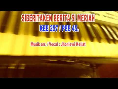 SIBERITAKEN BERITA SI MERIAH - Jhonlewi Keliat.