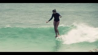 The Heart & The Sea - Nathan Oldfield - OFFICIAL TRAILER - SURF