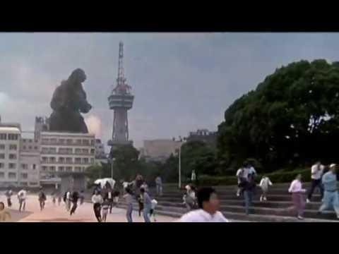 The Men of Porn - Sister (Valium Godzilla's Mix)