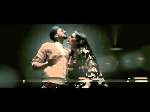 BBM   Nindy Kaur feat  Raftaar [Official Video]
