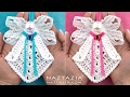 DIY Tutorial Learn How to Crochet My Sweet Angel (Granny Square Ornament)