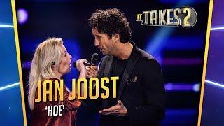 It Takes 2: Jan Joost van Gangelen & Miss Montreal zingen Hoe
