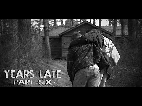 """Years Late"" Part 6 (Post-Apocalyptic)"