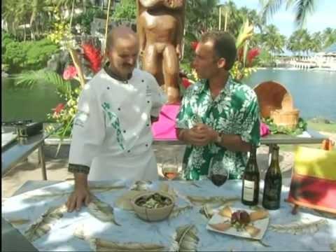 Best Of Taste - Hawaii's Big Island Festival (Show 410)