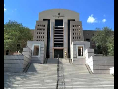 Windhoek-based lawyer Christ Brandt commits suicide-NBC