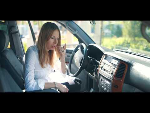 Toyota Land Cruiser 100. Увеличитель достоинства. Недорогой и универсальный