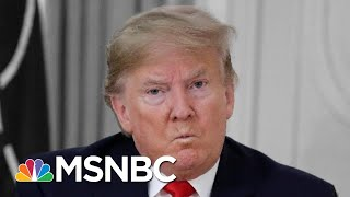 Day 1,048: Trump Blasts Impeachment At NATO On The Eve Of New Hill Hearings | The 11th Hour | MSNBC