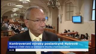 Jaroslav Kubera (ODS) - předseda senátorského klubu