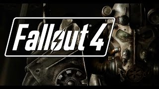 Fallout 4 - Game Movie